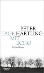 Tage mit Echo (eBook, ePUB)