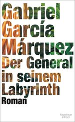 Der General in seinem Labyrinth (eBook, ePUB)