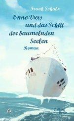 Onno Viets und das Schiff der baumelnden Seelen (eBook, ePUB)