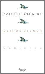 Blinde Bienen (eBook, ePUB)