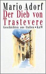 Der Dieb von Trastevere (eBook, ePUB)