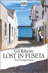 Lost in Fuseta (eBook, ePUB)