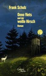 Onno Viets und der weiße Hirsch (eBook, ePUB)