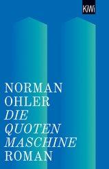 Die Quotenmachine (eBook, ePUB)