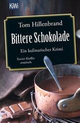 Bittere Schokolade (eBook, ePUB)