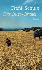 Das Ouzo-Orakel (eBook, ePUB)