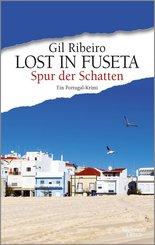 Lost in Fuseta - Spur der Schatten (eBook, ePUB)