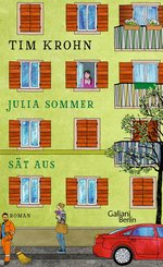 Julia Sommer sät aus (eBook, ePUB)