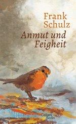 Anmut und Feigheit (eBook, ePUB)