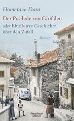 Der Postbote von Girifalco oder Eine kurze Geschichte über den Zufall (eBook, ePUB)