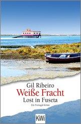 Weiße Fracht (eBook, ePUB)
