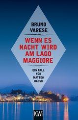 Wenn es Nacht wird am Lago Maggiore (eBook, ePUB)