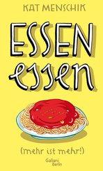 Essen essen (eBook, ePUB)