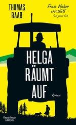 Helga räumt auf (eBook, ePUB)