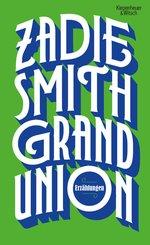 Grand Union (eBook, ePUB)