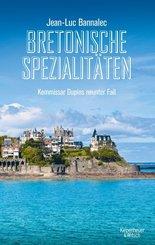Bretonische Spezialitäten (eBook, ePUB)