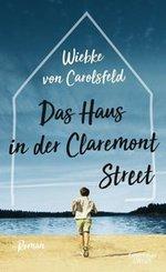 Das Haus in der Claremont Street (eBook, ePUB)