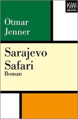Sarajevo Safari (eBook, ePUB)
