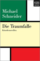 Die Traumfalle (eBook, ePUB)