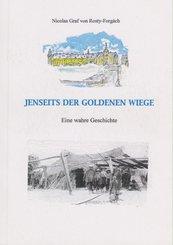 JENSEITS DER GOLDENEN WIEGE (eBook, ePUB)