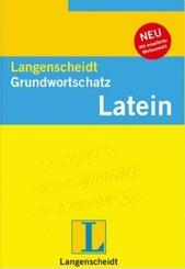 LG Grundwortschatz Latein