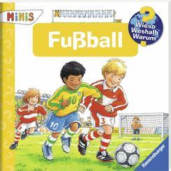 Ravensburger Minis: Fußball - Wieso? Weshalb? Warum?