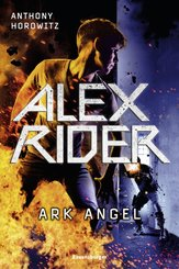 Alex Rider 6: Ark Angel (eBook, ePUB)