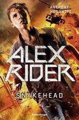 Alex Rider 7: Snakehead (eBook, ePUB)