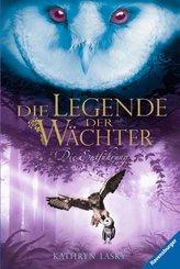 Die Legende der Wächter 1: Die Entführung (eBook, ePUB)
