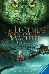 Die Legende der Wächter 2: Die Wanderschaft (eBook, ePUB)