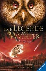 Die Legende der Wächter 3: Die Rettung (eBook, ePUB)