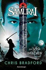 Samurai 3: Der Weg des Drachen (eBook, ePUB)