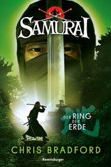 Samurai 4: Der Ring der Erde (eBook, ePUB)