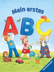 Mein erstes ABC (eBook, PDF)