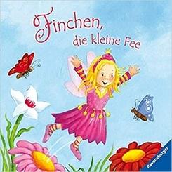 Ravensburger Minis - Finchen, die kleine Fee