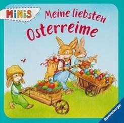 Ravensburger Minis - Meine liebsten Osterreime