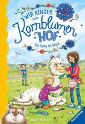 Wir Kinder vom Kornblumenhof, Band 6: Ein Lama im Glück (eBook, ePUB)