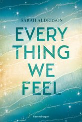 Everything We Feel (eBook, ePUB)
