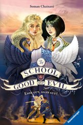 The School for Good and Evil, Band 6: Ende gut, alles gut? (eBook, ePUB)
