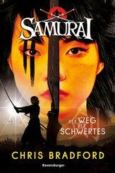 Samurai 2: Der Weg des Schwertes (eBook, ePUB)