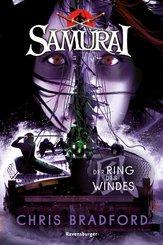 Samurai 7: Der Ring des Windes (eBook, ePUB)