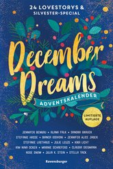 December Dreams. Ein Adventskalender. (eBook, ePUB)