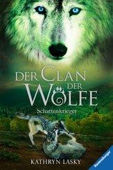 Der Clan der Wölfe 2: Schattenkrieger (eBook, ePUB)