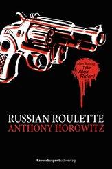Alex Rider: Russian Roulette (eBook, ePUB)