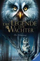 Die Legende der Wächter 14: Die Verbannung (eBook, ePUB)