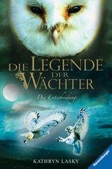 Die Legende der Wächter 15: Die Entscheidung (eBook, ePUB)