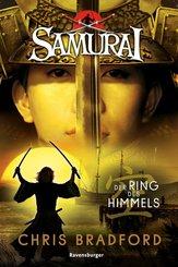 Samurai 8: Der Ring des Himmels (eBook, ePUB)