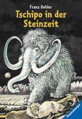 Tschipo in der Steinzeit (eBook, ePUB)