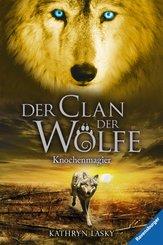Der Clan der Wölfe 5: Knochenmagier (eBook, ePUB)