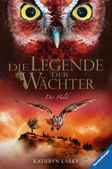 Die Legende der Wächter 16: Der Held (eBook, ePUB)